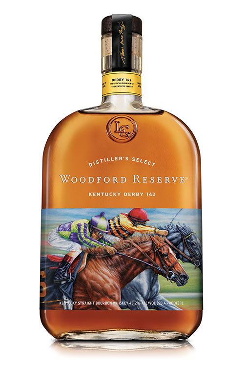 Woodford Reserve Derby